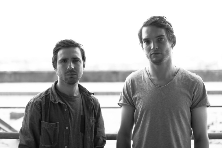 Document One is back with new EP