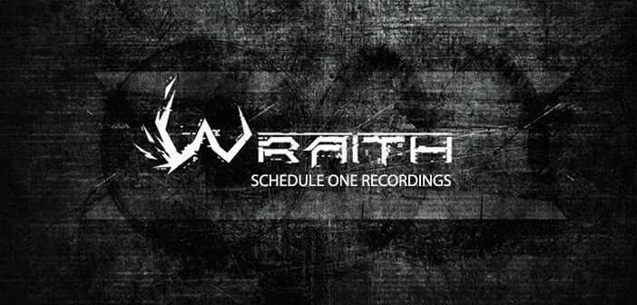 Wraith Talks Apparition EP on Schedule One