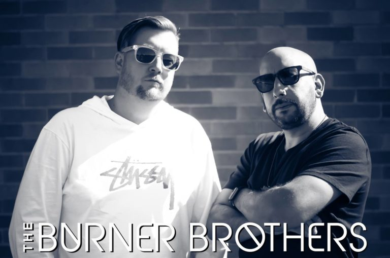 The Burner Brothers – Damages – Schedule One Recordings.