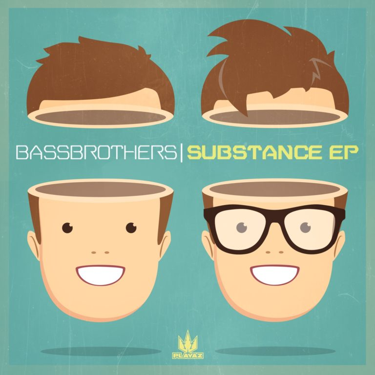 Bass Brothers – Substance EP [Playaz Recordings]