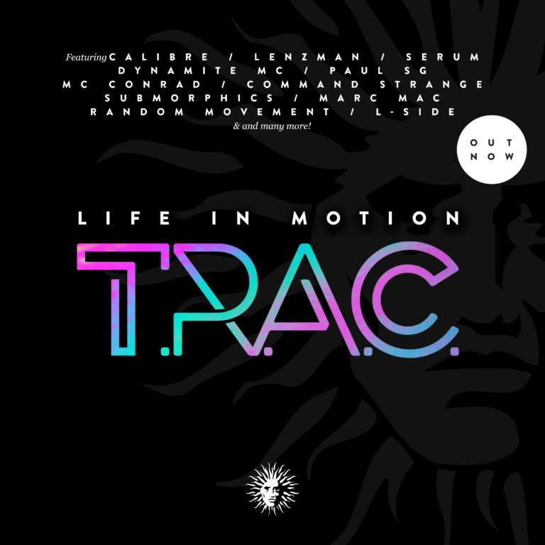 T.R.A.C. – Life in Motion – V Recordings