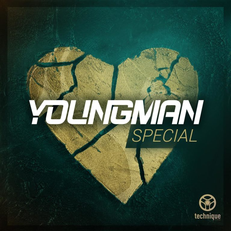 YOUNGMAN – SPECIAL (Prod. by DRUMSOUND & BASSLINE SMITH) – TECHNIQUE RECORDINGS