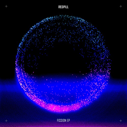 Redpill – Fission EP – Blackout