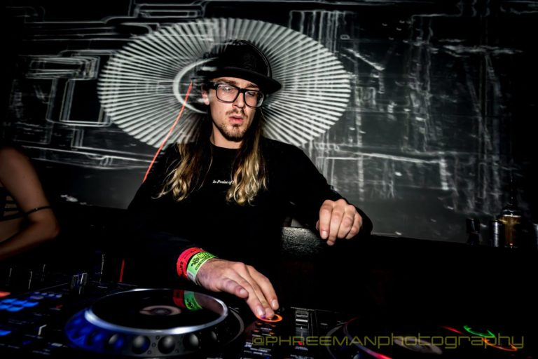 DNB VAULT PODCAST 013 with special guest LOKSHOT