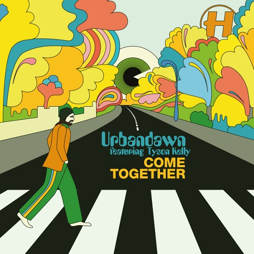 Urbandawn – Come Together (ft Tyson Kelly) – Hospital Records