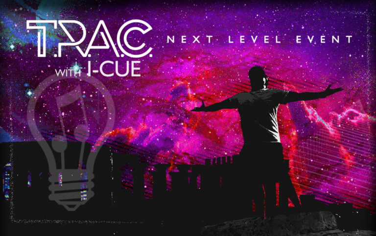 T.R.A.C with I-Cue – Next Level Event – Mixtape