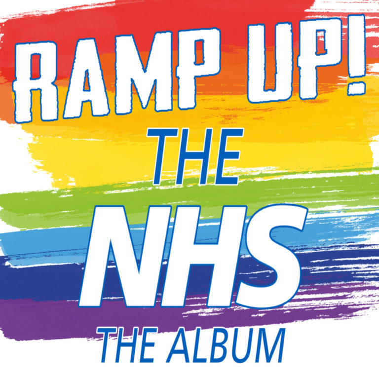 Ramp UP the NHS – The Album