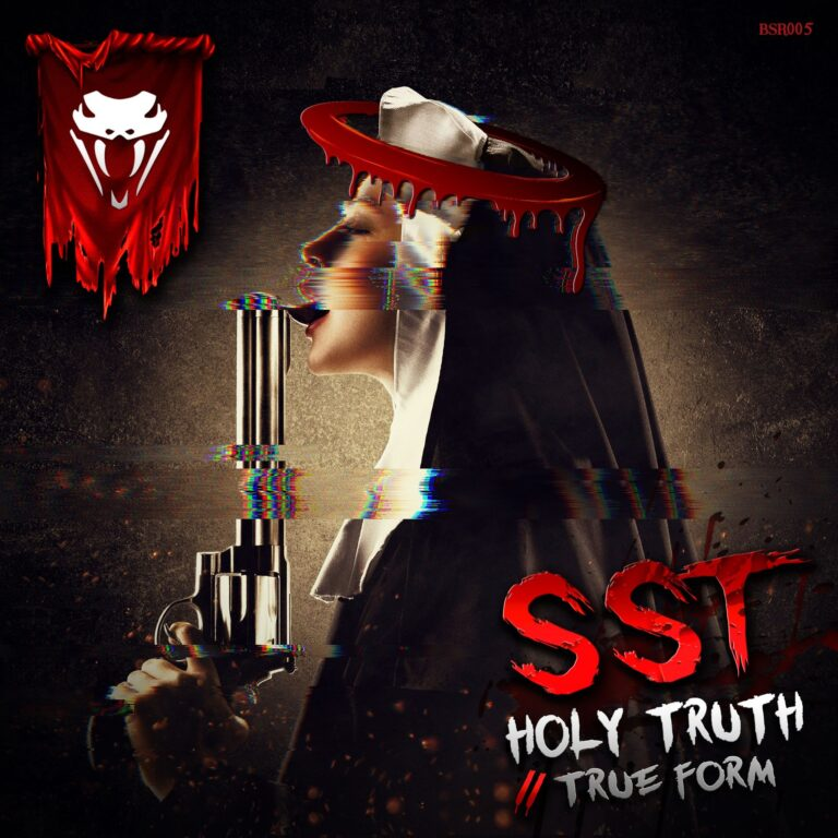 SST – Holy Truth – Boomslang Recordings
