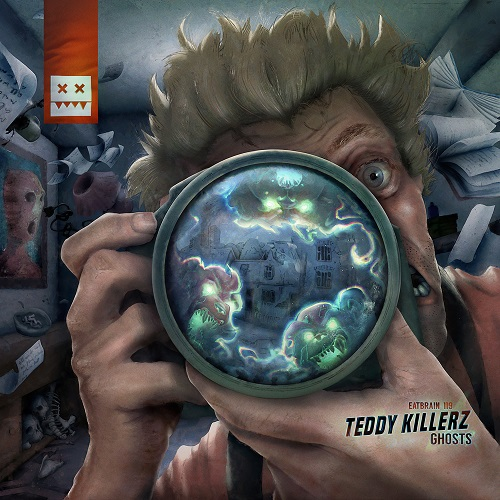 Interview with the mighty TEDDY KILLERZ on their Patreon, release with Eatbrain, and  much more.